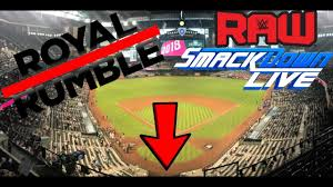 Royal Rumble Chase Field Seating Chart How Wwe Stars Enter Royal Rumble 2019 Royal Rumble 2019 Entrance Leaked