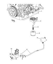 2007 chrysler pacifica engine diagram chrysler pacifica engine diagram oil cooler filter coolant tubes i