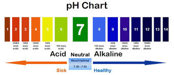 Orp Chart H2on Spring Water Ionizers Water Properties Ph Orp