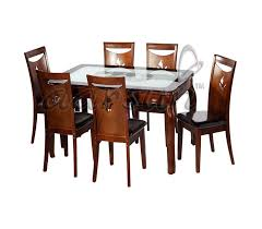 uh dng 0037 wooden dining set