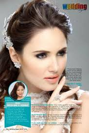 rizza mae aganap hair and makeup wedding hair and makeup artist mandaluyong city