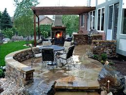 diy outdoor fireplace kit diy outdoor gas