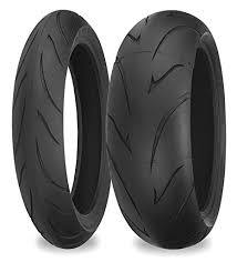 Shinko 011 Verge Radial Rear 160/60ZR17 ... - Amazon.com
