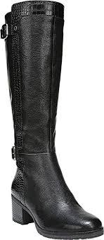 Naturalizer Womens Rozene Tall Boot