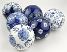 Cheap Decorative Balls Stunning Decorative Porcelain Balls Set Of 32 Favorite Things Pinterest