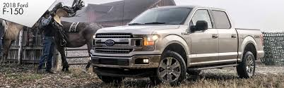 Ford Lincoln of Cookeville | New & Used Ford Truck Dealership