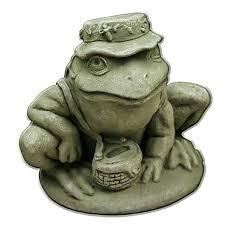 garden fisherman statue fisherman frog cast stone garden statue outdoor art pros garden statue fishing boy