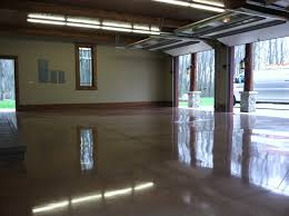 Polished Concrete Kitchen Floor Polished Concrete Refinishing Garage Floor By Dancer Concrete Design 28jpg
