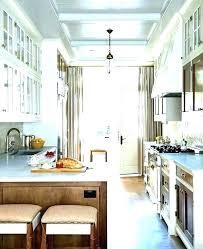 Small Galley Kitchen Design Galley Kitchen Remodel Ideas Galley