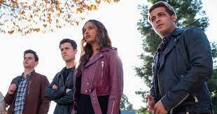 13 Reasons Why (TV Series 2017–2020) - IMDb