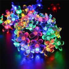 Online Get Cheap Solar Powered Led Fairy Lights Aliexpresscom Cheap Solar Fairy Lights