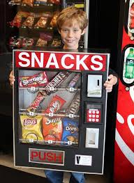 Diy Vending Machine Costume New And The 48 Halloween Costume Contest Winners Are Brit Co