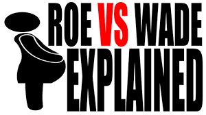 「Roe v. Wade」の画像検索結果