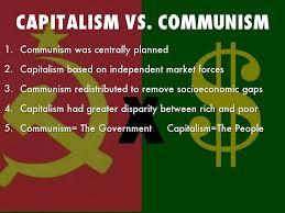 capitalism vs communism watchinf capitalism vs communism