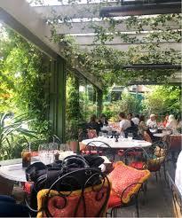 most insrammable restaurants in london