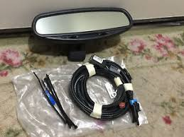universal ford f150 auto dim rear view mirror compass temperature image is loading universal ford f150 auto dim rear view mirror