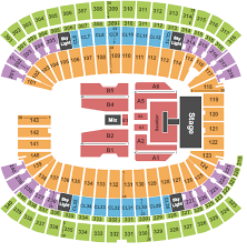 Kenny Chesney St Louis Seating Chart Gillette Stadium Kenny Chesney Concert Seating Chart