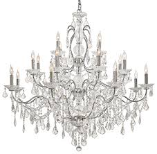 chair cute vintage crystal chandelier 18 crystals php white dining room pewter hanging bronze strands for