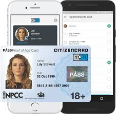 Digital Id Cards Yoti Free