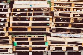Pallets Food Safety And Wood Pallets Things To Consider