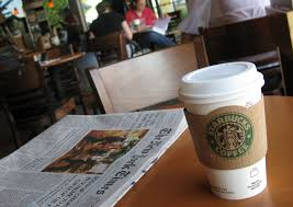 win starbucks for life as long as you re ok the fact  scott olson getty images news getty images