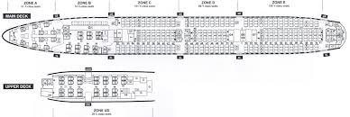 boeing 747 seat maps vehiclepad boeing 787 seat maps boeing thai airways airlines boeing 747 400 aircraft seating chart