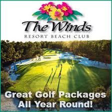 Sunset Beach Golf Packages Sunset Beach Nc