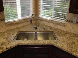 tile backsplash around window sill