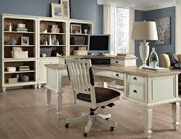 office furniture collection. White Home Office Furniture Collections | Odelia Design Collection F