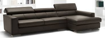 Modern Leather Couches Best Modern Leather Sofa Ideas On