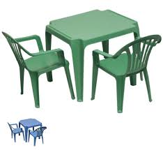 plastic table chair set piece folding and chairs sets for gardens children s indoor desk
