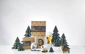 beer hawk craft beer tasting kit and gift voucher