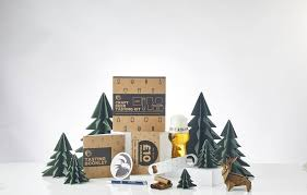 beer hawk craft beer tasting kit and gift voucher