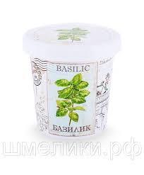 <b>Rostokvisa Набор для выращивания</b> Базилик купить в Москве за ...
