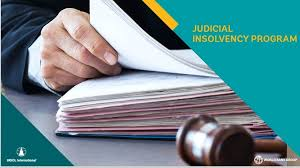 Isg may continue to provide advice or may refer you to you to one its specialist business units to as a first step, call our insolvency solutions group advisory hotline where you will find one of our highly qualified senior advisors who will listen. Judicial E Learning Program Launched To Address Rising Number Of Insolvency Cases