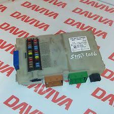vehicle fuses and fuse boxes in brand delphi ford s max 2006 fuse box 6g9t 14a073 ck delphi 28081749