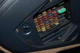 power door lock fuse corvetteforum chevrolet corvette forum check fuses 25 and 42
