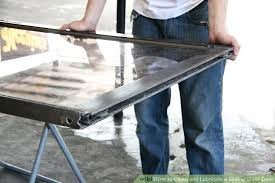 image titled clean and lubricate a sliding glass door step 4
