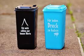 Mülltonne Lustig Spruch Kostenloses Foto Auf Pixabay