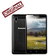 Original New Lenovo P780 Cell Phone ...