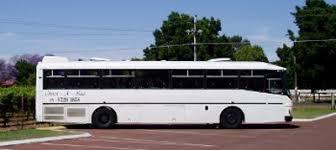 Chart A Bus Chart A Bus School Excursions
