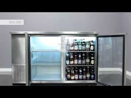 Stand Up Display Fridge Mesmerizing Commercial Refrigeration Fagor Industrial