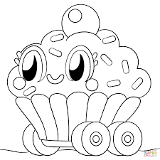 1 Cute Monster Coloring Pages Cute Monster Coloring Pages Az With