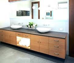 mid century modern bathroom vanities vanity inspiration gallery from light