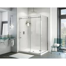 fleurco k2 60 frameless shower door