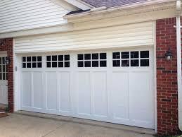 garage door repair jacksonville fl doors decoration amazing model double steel