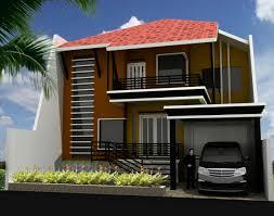 Attractive Design Home Exterior Color Ideas Exterior Design Home - Home exterior design ideas