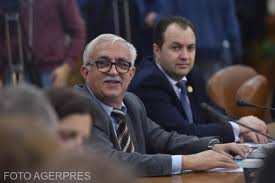 Desființare SIIJ, amendament despre CSM. Augustin Zegrean: Inadmisibil. Nu știu cum a putut cineva să gândească așa ceva! | DCNews
