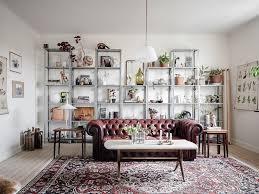 Extra Sfeer In Huis Met Botanische Posters Aan De Muur Roomed