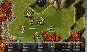 Has there ever been a fighting game where you can create your own character and give them a. 15 Of The Best Turn Based Rpg S Of All Time Unleash The Gamer